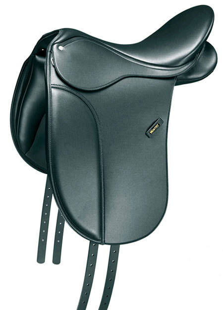 Wintec 250 Dressage- Flock