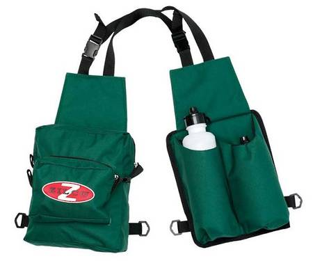 Zilco Double Drink Bottle Bag
