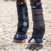 Horze Supreme Stable Boots Pro Front
