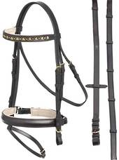 Aintree Pirouette Bridle