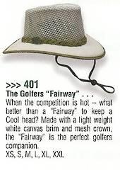 Selke Golfers Fairway