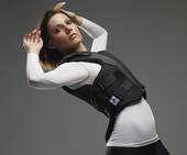 Airowear Ladies Backprotector