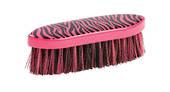 Roma  Zebra Dandy Brush