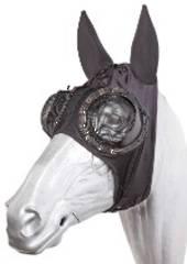 Zilco Mesh Cup Race Hood with Neoprene Ears