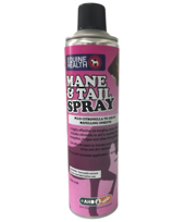 AHD Mane & Tail Spray