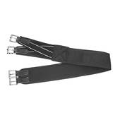 Flair Expanding Double Buckle Comfort Girth