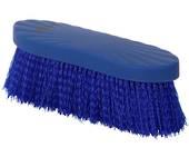 Blue Tag Soft Bristle Dandy Brush