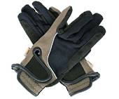 Flair Amara 4-Way Gloves
