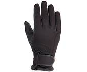 Flair Softshell Silicon Grip Riding Gloves