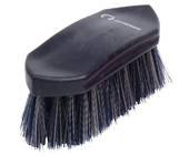 Gymkhana Plastic Back Dandy Brush - Junior