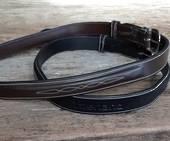 Hinterland Town Day Fancy Stitch Belt