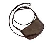 Kincade Leather Number Holder
