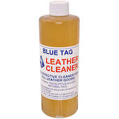 BT Leather Cleaner