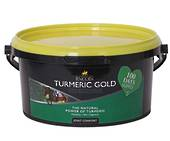 Lincoln Turmeric Gold