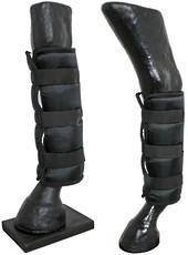 Blue Tag Travel Boots