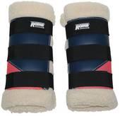 Roma Fleece Exercise Boots