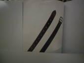 Kincade Stock Stirrup Leathers