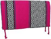 Navajo Saddle Blanket- Double Wool