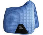 Woof Wear Dressage Saddlecloth - Colour Fusion