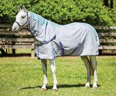 Weatherbeeta Summer Sheet Combo with Full Wrap Tail