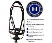 Hinterland Your Hardest Worker Bridle