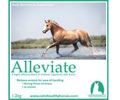 Calm Healthy Horses - Alleviate