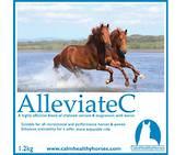 Calm Healthy Horses - Alleviate C