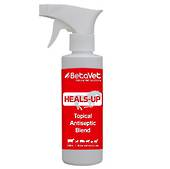 BetaVet Heals Up