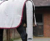 Weatherbeeta Deluxe Trim Cotton Tail Bag