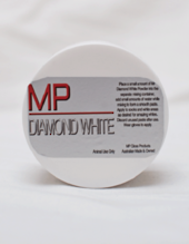 MP Diamond White