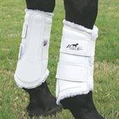 Professional Choice Leather Protection Boot