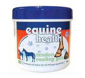 Equine Health Tendon Cooling Gel
