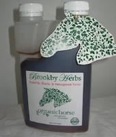 Brookby Herbs Rosehip Garlic and Fenugreek Tonic