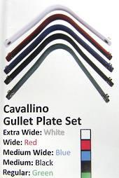 Cavallino Gullet Plate
