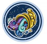 Aquarius child 1
