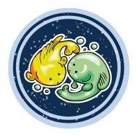 Pisces child 1