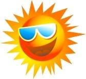 sun baby