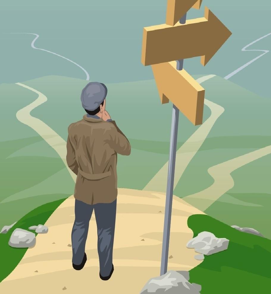 Life Path