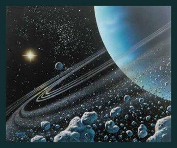 Uranus planet 1