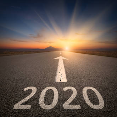 Driving-to-upcoming-2020-on-open-road-at-sunrise-1063232446 1027x1027-336