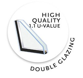 Lugarde-Doubleglazing