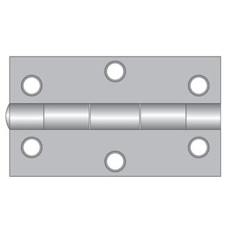 Stainless Steel Hinges - Butt Hinges