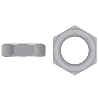 T304 Lock Nuts