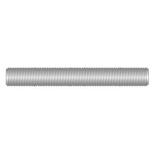 Threaded Rod Zinc