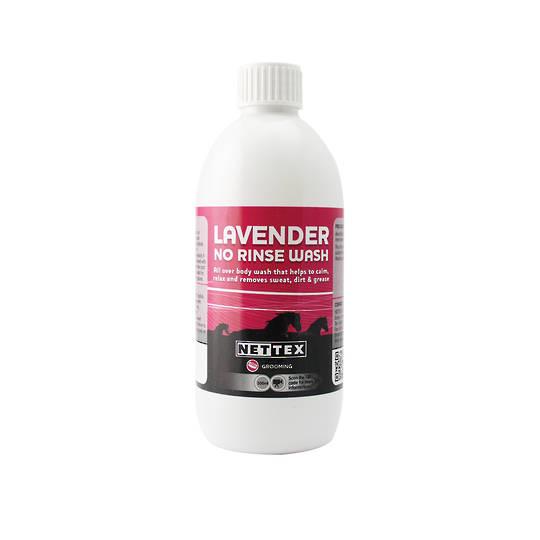 Lavender No-Rinse Wash