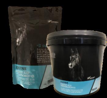 Equine Digest Aid