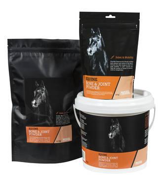 Equine Bone & Joint Powder
