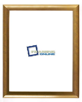 "10""x13"" Gold Photoframe 802gbr"