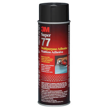 3M Multipurpose Spray Adhesive