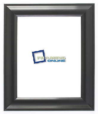 "8""x10"" Black Photoframe 63sb"